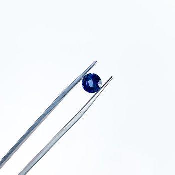 1.32CT Loose Blue Sapphire Gemstone