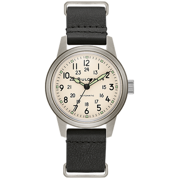 Hack Automatic Watch