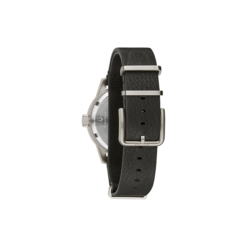 Bulova Hack Automatic Watch