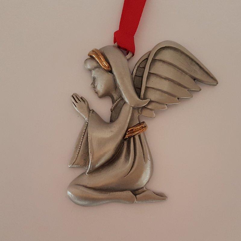 Pommier Jewellers 2010 Christmas Angel