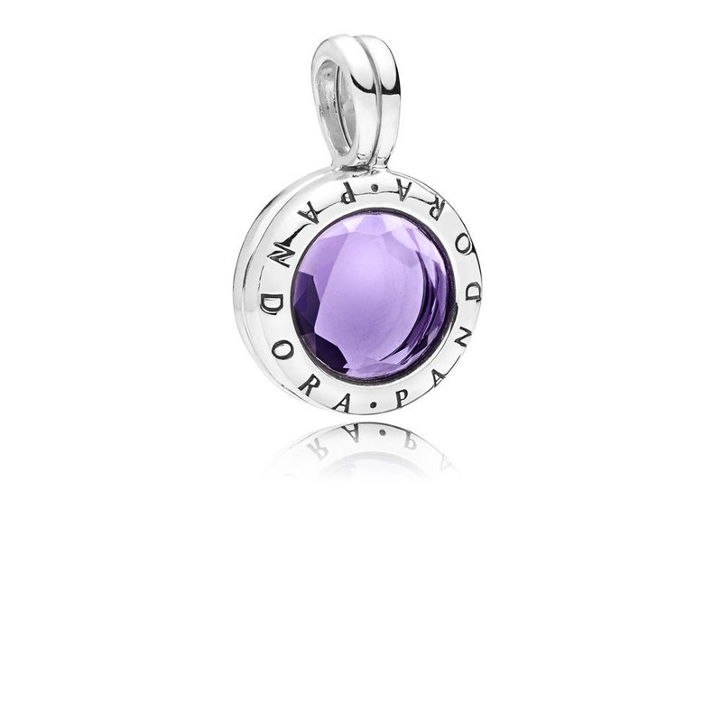 PANDORA Dangle Locket