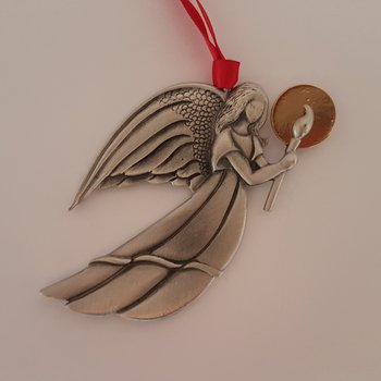 2005 Christmas Angel