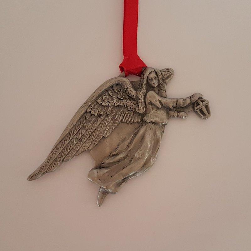 Pommier Jewellers 2004 Christmas Angel