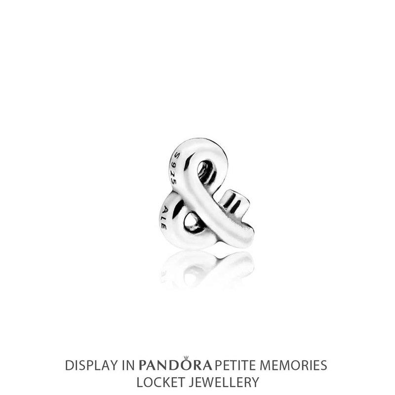 PANDORA Ampersand Petite