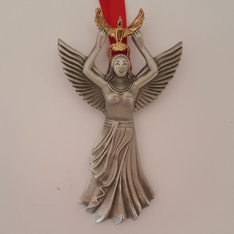 Pommier Jewellers 2009 Christmas Angel