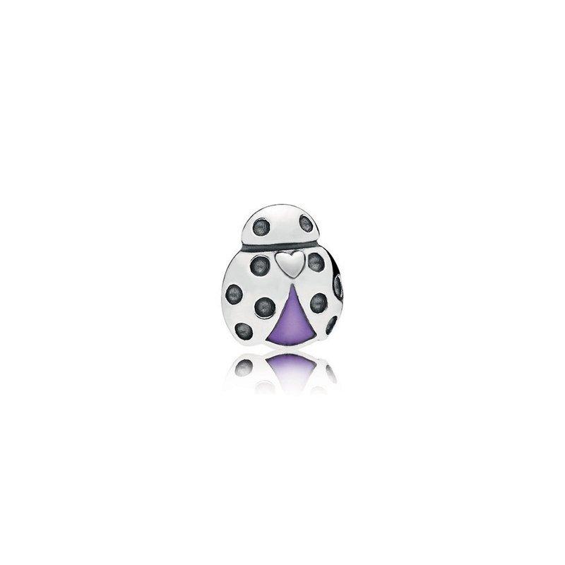 PANDORA Ladybug Petite