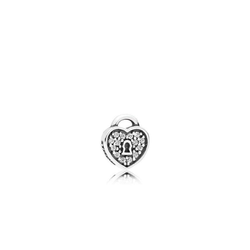 PANDORA Lock of Love Petite