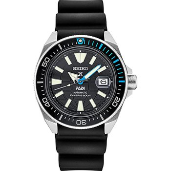 Prospex Stainless Steel Automatic Watch