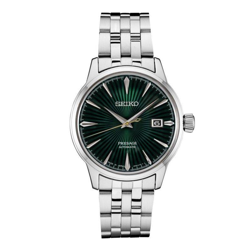Seiko Presage Automatic Watch