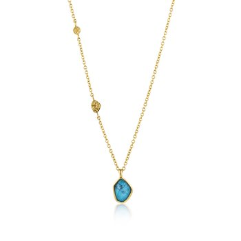 Mineral Glow Necklace