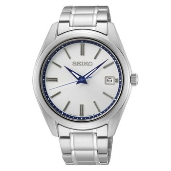 Essential Stainless Steel Automatic Watch