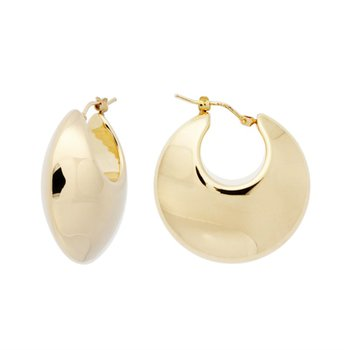 14 Karat Gold Earrings