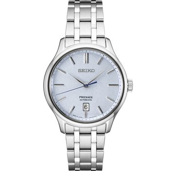 Presage Stainless Steel Automatic Watch
