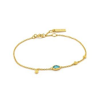 Mineral Glow Bracelet