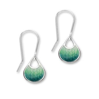 Celtic Earring - Tundra