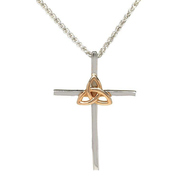 Celtic Collection Celtic Cross Pendant