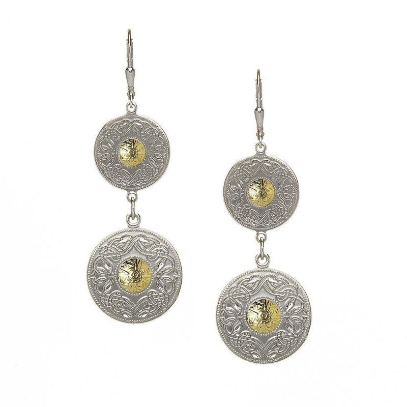 Celtic Collection Celtic Earring