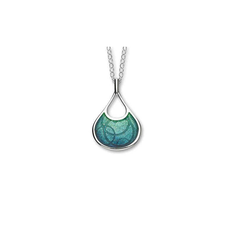 Celtic Collection Celtic Pendant - Mangrove
