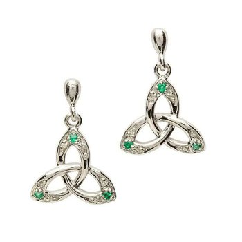 Celtic Earring
