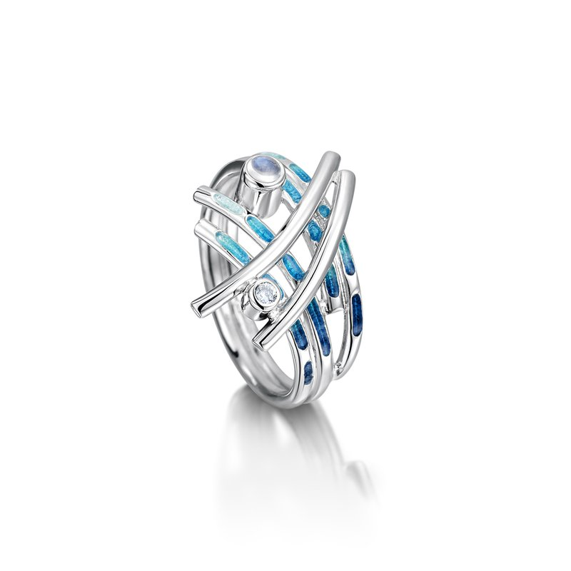 Celtic Collection Celtic Ring