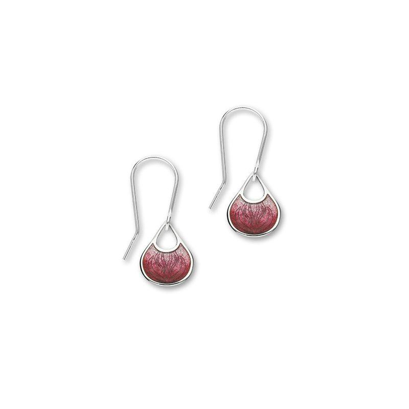 Celtic Collection Celtic Earring - Ignite