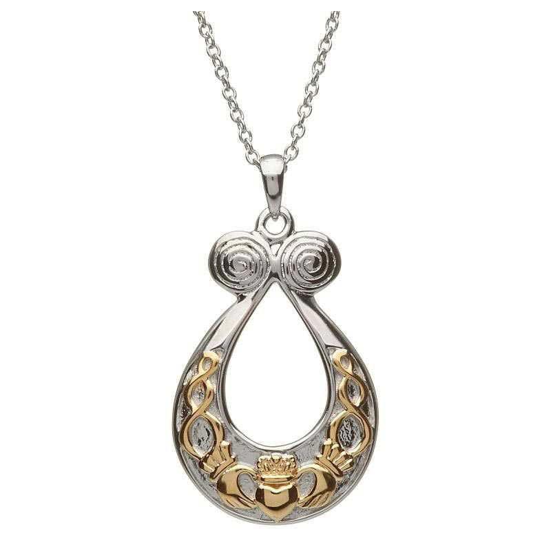 Celtic Collection Celtic Pendant
