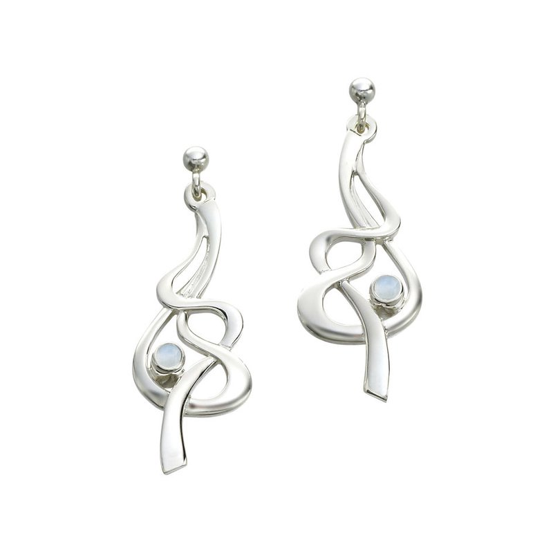 Celtic Collection Celtic Earrings