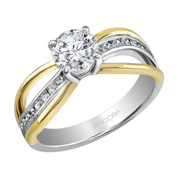 Freedom Diamond Ring