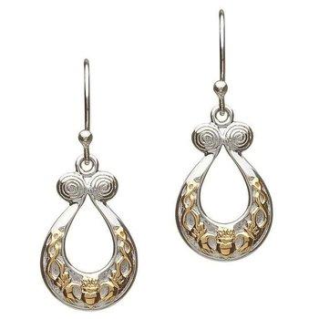 Celtic Earring