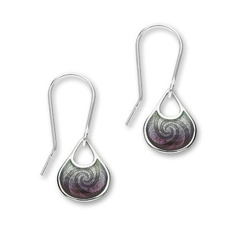 Celtic Earring - Mistral