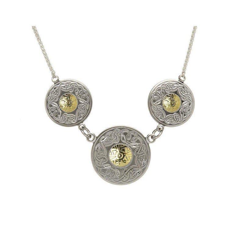 Celtic Collection Celtic Necklace