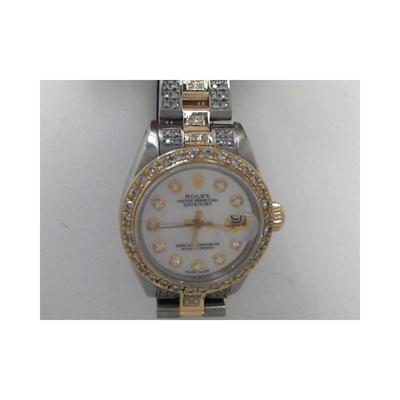 Consignments 530-00410