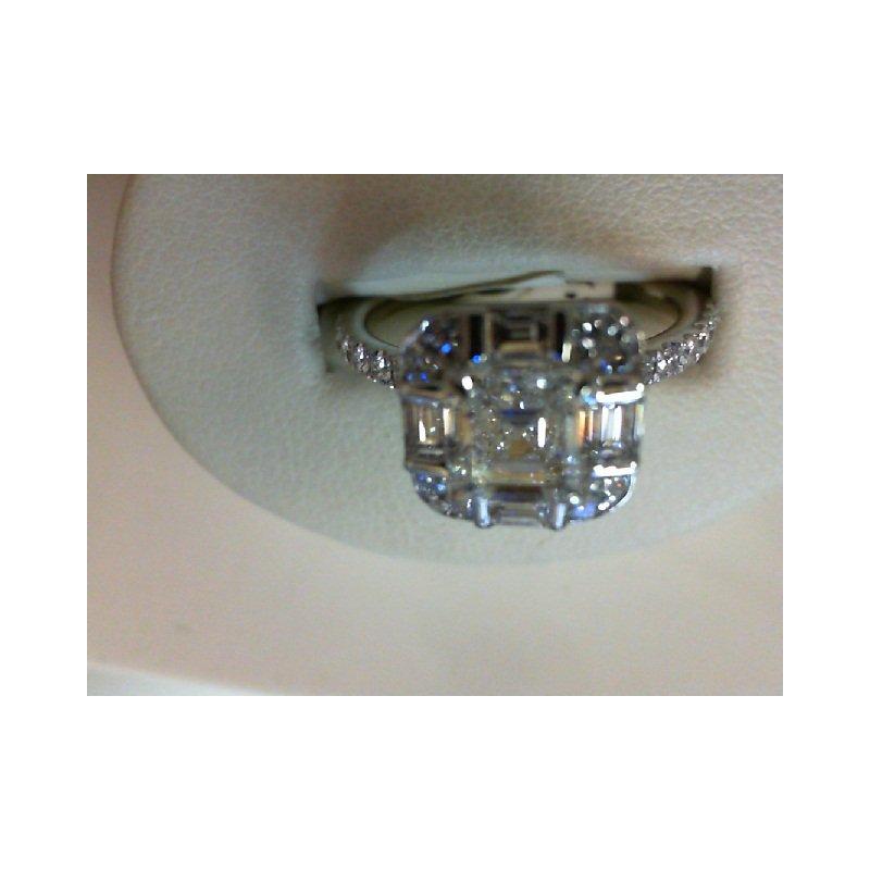 Kimberley Diamond 120-00277