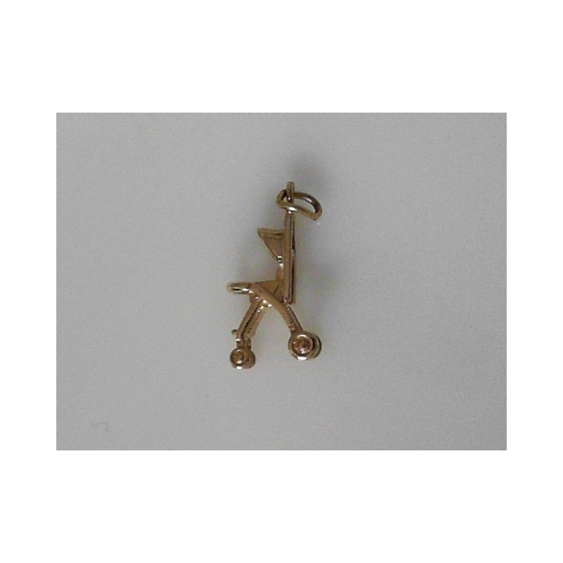 Rembrant Charms 490-01395