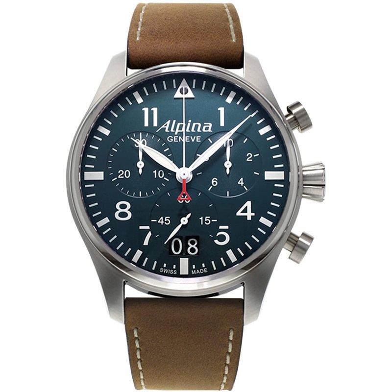 Alpina Frederique Constant USA Inc. 570-00052