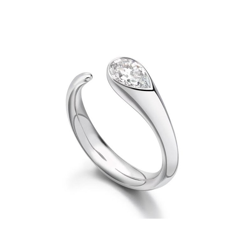 Antony Jewelers Dainty fashion ring