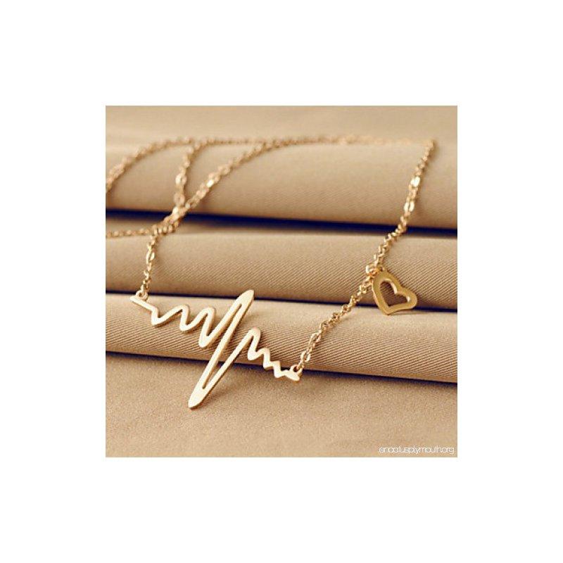Antony Jewelers love necklace