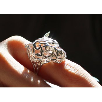 Fierce fashion ring