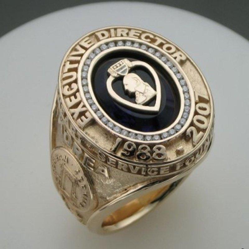 Antony Jewelers Amazingly designed men's ring