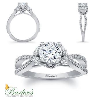 Barkev's Engagement Ring