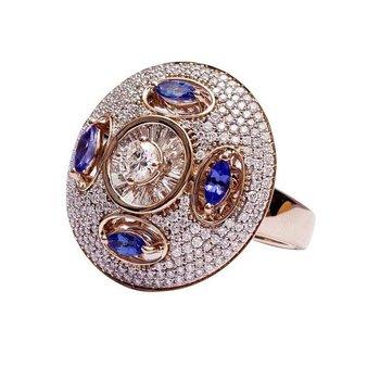 Adore  fashion ring