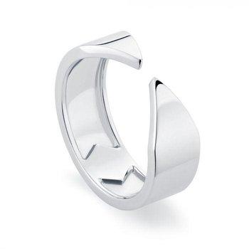 BIRKS ESSENTIALS Sterling Silver Open Ring