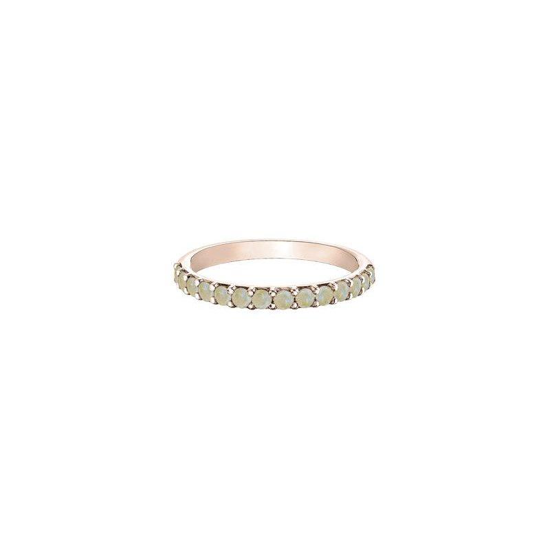 Diamond Days Birthstone Stacking Ring