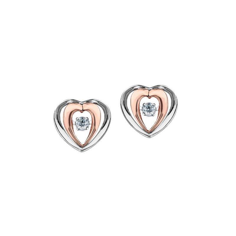 Diamond Days Pulse™ Diamond Earrings
