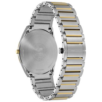 Men's Citizen Eco-Drive Watch- STILETTO