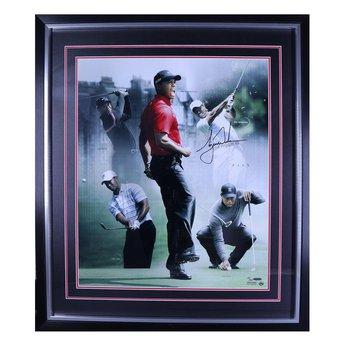 """"""" Par 5 """" Tiger Woods"""