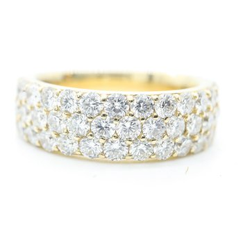 1.50CTW Diamond Anniversary Band