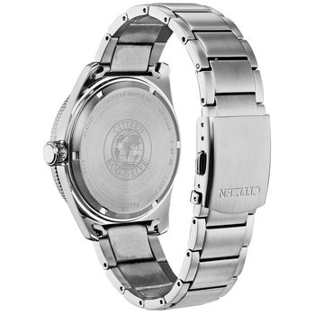 Men's Eco-Drive Watch- Brycen