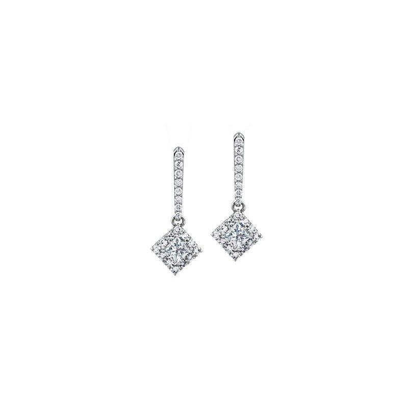 Diamond Days Diamond Dangles