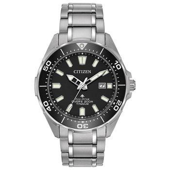 Men's Eco-Drive Watch- Promaster Diver